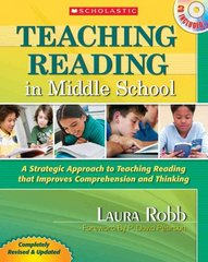 Teaching Reading in Middle School 2nd Edition 9780545173551 0545173558