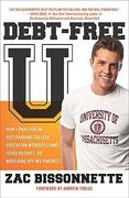 Debt-Free U 1st edition 9781591842989 1591842980