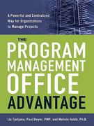 The Program Management Office Advantage 1st Edition 9780814414262 0814414265