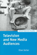 Television and New Media Audiences 0 9780198711421 0198711425