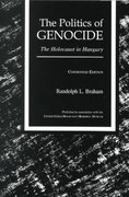 The Politics of Genocide 2nd edition 9780814326916 0814326919