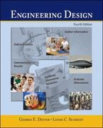 Engineering Design 4th edition 9780072837032 0072837039