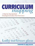 Curriculum Mapping 1st Edition 9781412915595 1412915597