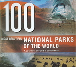 100 Most Beautiful National Parks of the World 0 9789036615778 9036615771