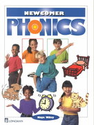 Student Book, Newcomer Phonics 1st edition 9780201437034 0201437031