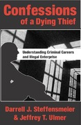 Confessions of a Dying Thief 1st Edition 9780202307602 0202307603