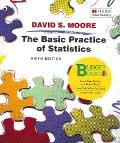 The Basic Practice of Statistics (Budget Books)