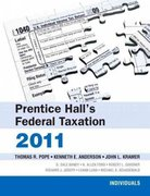 Prentice Hall's Federal Taxation 24th edition 9780132138574 0132138573