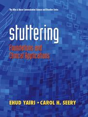 Stuttering 1st Edition 9780131573109 0131573101