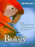 Miller & Levine Biology: 2010 Laboratory Manual A Grade 9/10 1st Edition 9780133687125 0133687120