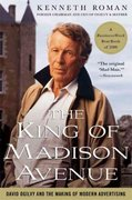 The King of Madison Avenue 1st Edition 9780230100367 0230100368