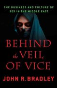 Behind the Veil of Vice 1st Edition 9780230110366 0230110363