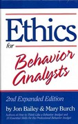 Ethics for Behavior Analysts, 3rd Edition 3rd Edition 9781317363446 1317363442