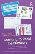 Learning to Read the Numbers 0 9780415874311 0415874319