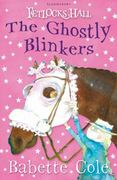 The Ghostly Blinkers 0 9780747599326 0747599327