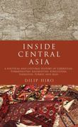 Inside Central Asia 0 9781590203330 159020333X