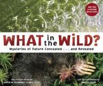 What in the Wild? 1st Edition 9781582463100 1582463107