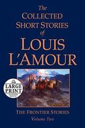 The Collected Short Stories of Louis L'Amour, Volume 2 0 9780739377543 073937754X