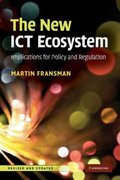 The New ICT Ecosystem 1st edition 9780521191319 0521191319