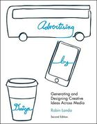 Advertising by Design 2nd Edition 9780470362686 0470362685