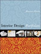 Portfolios for Interior Designers 1st Edition 9780470408162 0470408162