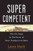 SuperCompetent 1st edition 9780470599150 0470599154