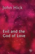 Evil and the God of Love 1st Edition 9780230252790 0230252796