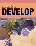 How Children Develop 3rd edition 9781429253758 1429253754