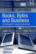 Books, Bytes and Business 1st Edition 9781317173267 1317173260