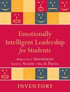 Emotionally Intelligent Leadership for Students 1st Edition 9780470615720 0470615729