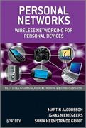 Personal Networks 1st Edition 9780470681732 047068173X