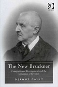 The New Bruckner 1st Edition 9781317022992 1317022998