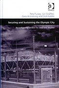 Securing and Sustaining the Olympic City 1st Edition 9781317058212 1317058216