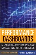 Performance Dashboards 2nd edition 9780470589830 0470589833