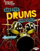 Are the Drums for You? 0 9780761354260 0761354263
