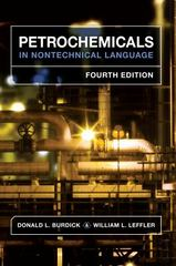 Petrochemicals in Nontechnical Language 4th edition 9781593702168 1593702167