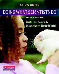Doing What Scientists Do 2nd Edition 9780325012452 0325012458