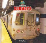 Subways 1st edition 9781448806362 1448806364