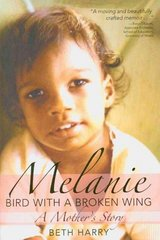 Melanie, Bird with a Broken Wing 1st Edition 9781598572971 1598572970
