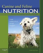 Canine and Feline Nutrition 3rd Edition 9780323066198 0323066194