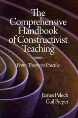 The Comprehensive Handbook of Constructivist Teaching 1st Edition 9781607523741 1607523744