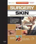 Surgery of the Skin 2nd edition 9780323080729 0323080723