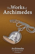 The Works of Archimedes 0 9781607961840 1607961849