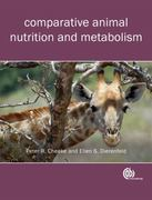 Comparative Animal Nutrition and Metabolism 1st Edition 9781845936310 1845936310