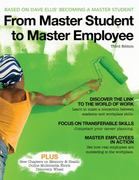 From Master Student to Master Employee 3rd edition 9780495913047 0495913049