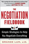The Negotiation Fieldbook, Second Edition 2nd Edition 9780071743471 0071743472