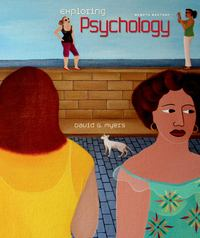 Exploring Psychology (Paper) 8th edition 9781429238267 1429238267