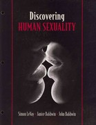 Discovering Human Sexuality 1st edition 9780878933945 0878933948