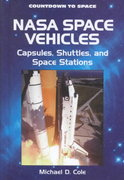 Nasa Space Vehicles 0 9780766013087 0766013081
