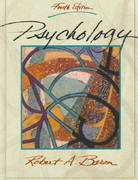 Psychology 4th edition 9780205265695 0205265693